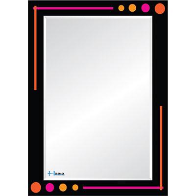 Gương phôi Thái HBS2-711 kích thước 60×80 cm