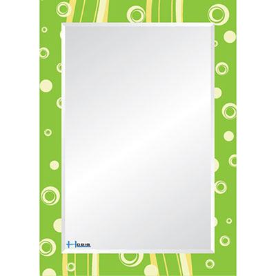 Gương phôi Thái HBS2-775 kích thước 60×80