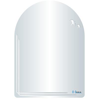Gương phôi Thái HBS5-003 kích thước 50×70