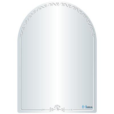 Gương phôi Thái HBS5-004 kích thước 50×70