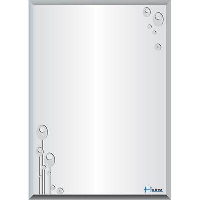 Gương phôi Thái HBS5-011 kích thước 50×70