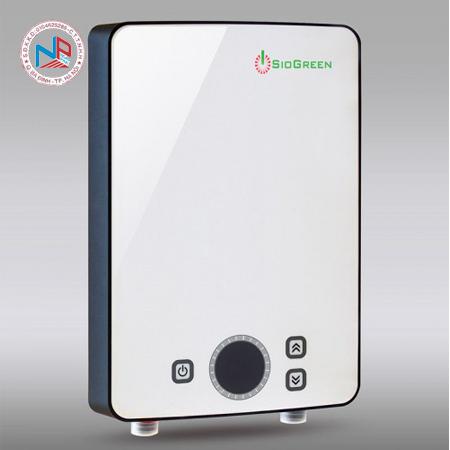 Bình nóng lạnh trực tiếp Siogreen IR-288 (8.8kw)