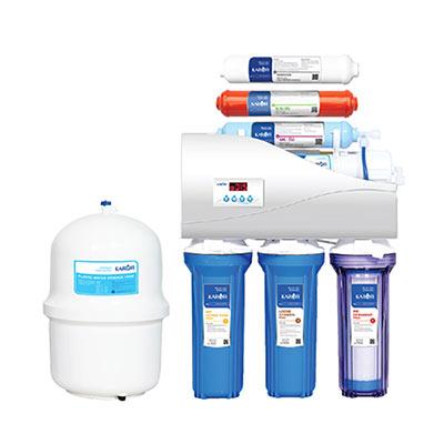 Máy lọc nước thông minh Karofi iRO 1.1, 7 cấp - K7I-1