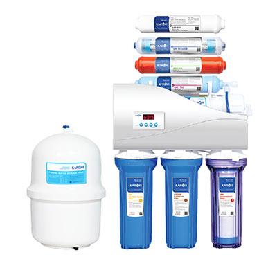 Máy lọc nước thông minh Karofi iRO 1.1, 8 cấp - K8I-1
