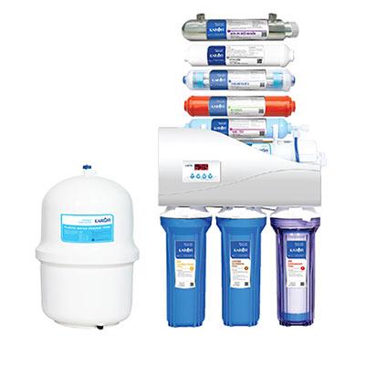 Máy lọc nước thông minh Karofi iRO 1.1, 9 cấp - K9I-1