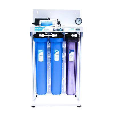 Máy lọc nước bán công nghiệp Karofi 30l/h - KB30