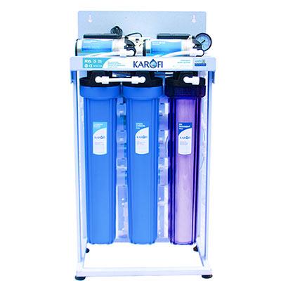 Máy lọc nước bán công nghiệp Karofi 50l/h - KB50
