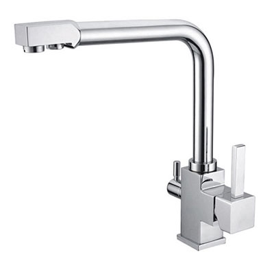 Vòi rửa bát Hàn Quốc Samwon KFL-459 ( 3 đường nước )