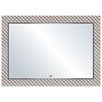 Gương phôi Mỹ QB Q120