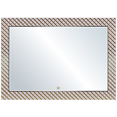 Gương phôi Mỹ QB Q121