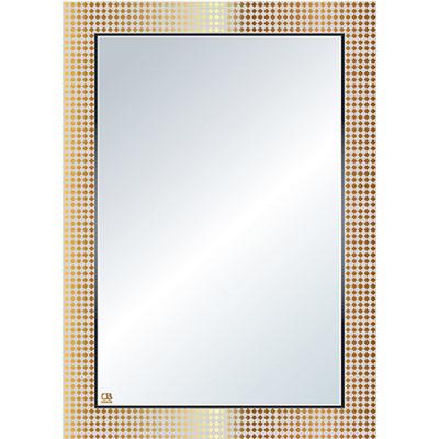 Gương phôi Mỹ QB – Q122 (50×70)
