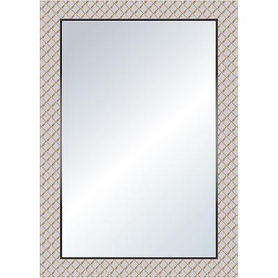 Gương phôi Mỹ QB Q125