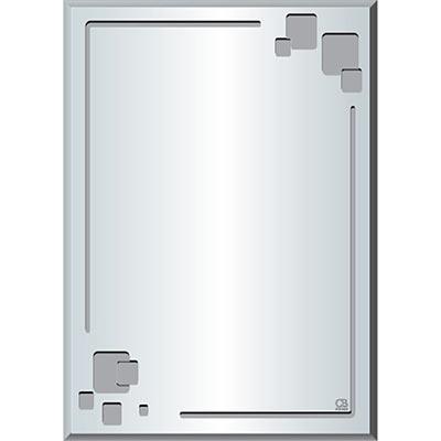 Gương phôi Mỹ QB Q521