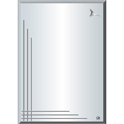 Gương phôi Mỹ QB Q610