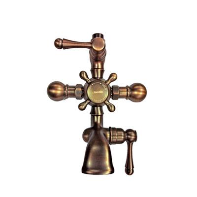 Sen tắm cây nhiệt độ Classic 1030 ( màu đồng cổ )