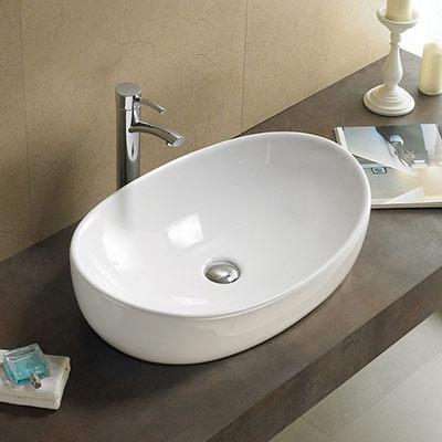 Chậu rửa mặt lavabo MOONOAH MN-C320