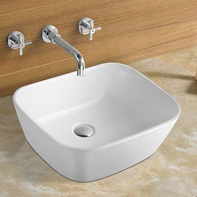 Chậu rửa mặt lavabo MOONOAH MN-C375