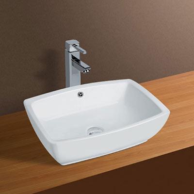 Chậu rửa mặt lavabo MOONOAH MN-C380