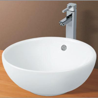 Chậu rửa mặt lavabo MOONOAH MN-C383A