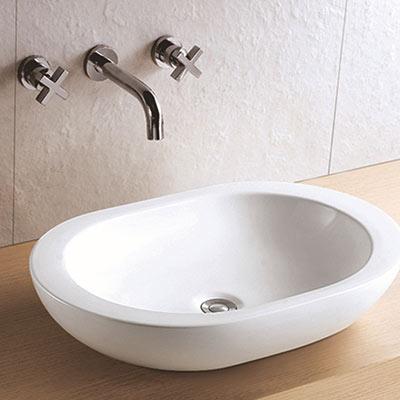 Chậu rửa mặt lavabo MOONOAH MN-C3901