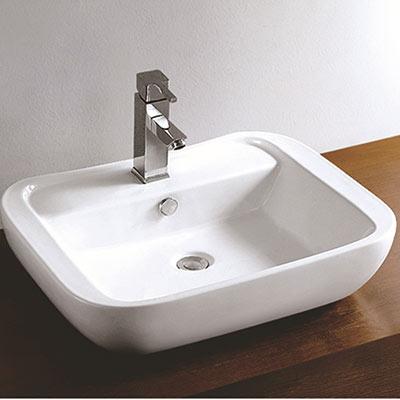 Chậu rửa mặt lavabo MOONOAH MN-C3902