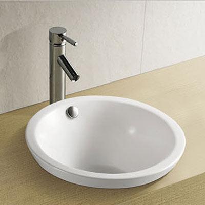 Chậu rửa mặt lavabo MOONOAH MN-C3903