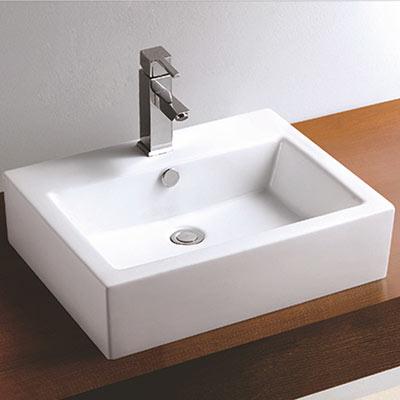 Chậu rửa mặt lavabo MOONOAH MN-C3905