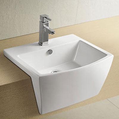 Chậu rửa mặt lavabo MOONOAH MN-C3906