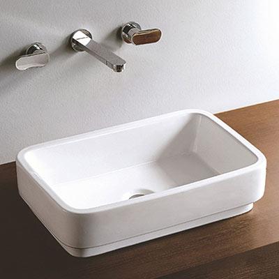 Chậu rửa mặt lavabo MOONOAH MN-C3907