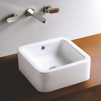Chậu rửa mặt lavabo MOONOAH MN-C3910