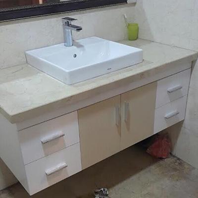 Tủ chậu lavabo đặt theo yêu cầu