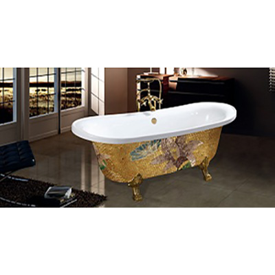 Bồn tắm ngâm TDO TDO-966