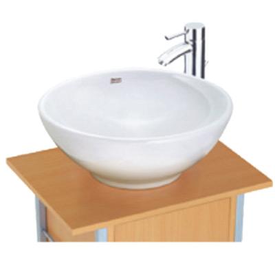 Chậu rửa mặt lavabo American 0500-WT