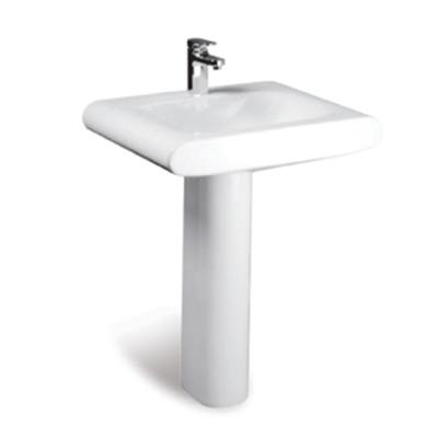 Chậu rửa mặt lavabo American 0717WT/0075WT