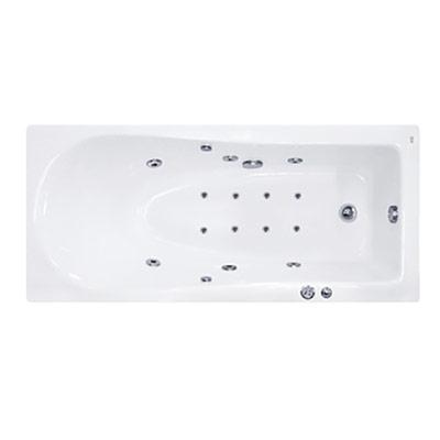 Bồn tắm massage American 70092100-WT