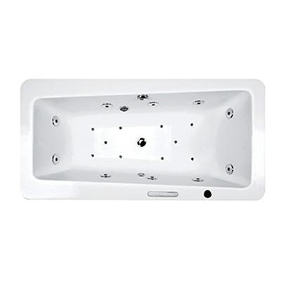 Bồn tắm massage American 70162100-WT