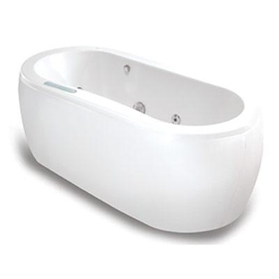 Bồn tắm massage American 70192100-WT