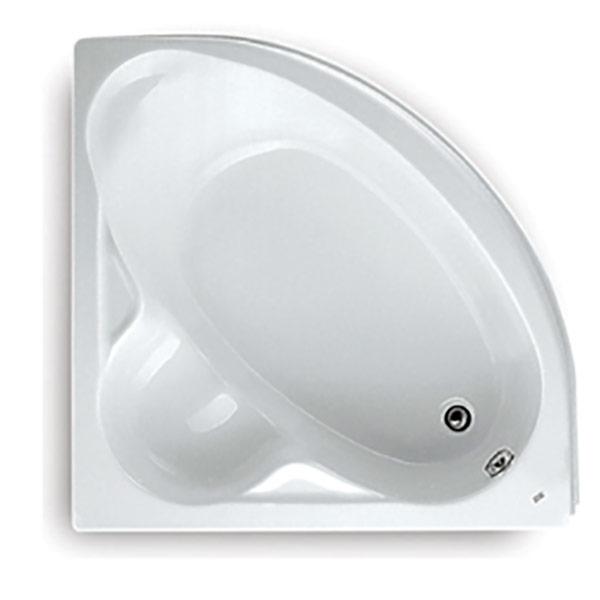 Bồn tắm massage American 7260100-WT
