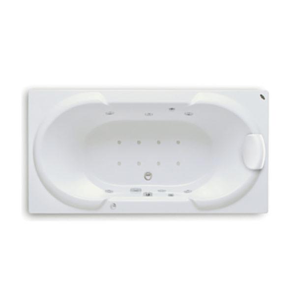 Bồn tắm massage American 7291100-WT
