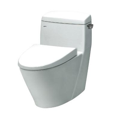 Bồn cầu Inax AC-918VRN+CW-S15VN (Nắp shower toilet)