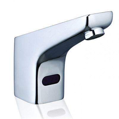 Vòi rửa lavabo cảm ứng Caesar A912