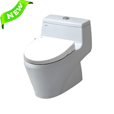 Bồn cầu Inax AC-1035+CW-S15VN (Nắp shower toilet)
