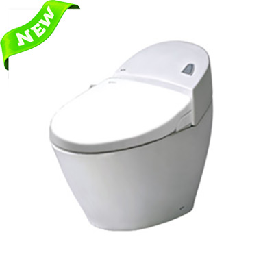 Bồn cầu Inax AC-2700+CW-S15VN (Nắp shower toilet)