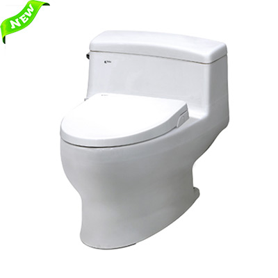 Bồn cầu Inax AC-4005+CW-S15VN (Nắp shower toilet)