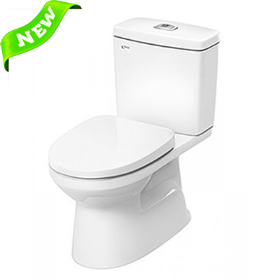 Bồn cầu Inax AC-504A+CW-S15VN (Nắp shower toilet)