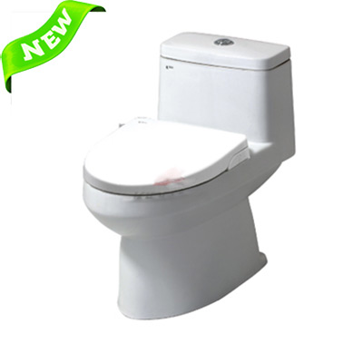 Bồn cầu Inax AC-939+CW-S15VN (Nắp shower toilet)