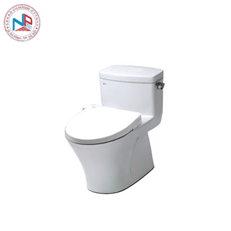 Bồn cầu Inax AC-991R+CW-S32VN (Nắp shower toilet)