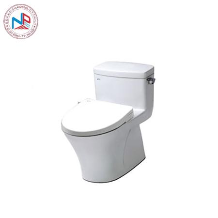 Bồn cầu Inax AC-991R+CW-S15VN (Nắp shower toilet)