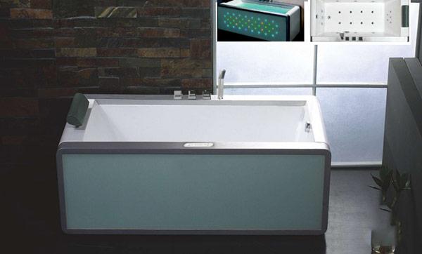Bồn tắm massage EAGO AM151R