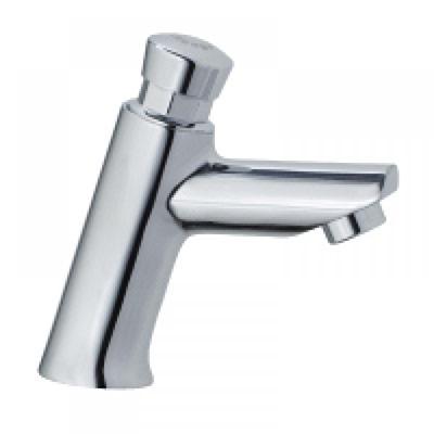 Vòi rửa lavabo bán tự động CAESAR B054